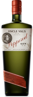 Uncle Val's Gin Peppered 750ml